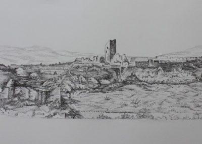 Alcazaba de Vélez