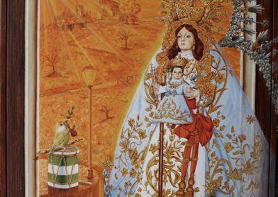 Romería Virgen de los Remedios Vélez-Málaga