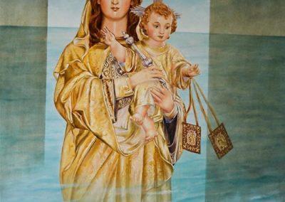 Virgen del Carmen Nerja