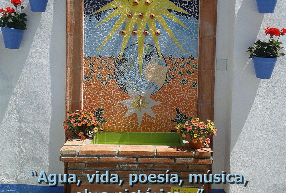 Exposición individual en La Casa de la Pintora